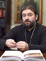 Archpriest Andrei Tkachev