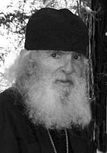 Hieroschemamonk Simeon