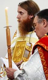 Archpriest Michael van Optall