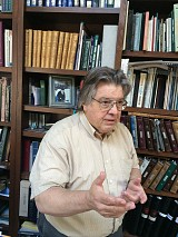 Cathedral Choir Conductor, Reader Vladimir Krassovsky