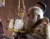 Archpriest Stefan Pavlenko