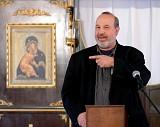 Geoff Brim, organizer of the Men In Black Series in Diamond Springs, CA