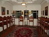 Chapel furnishings