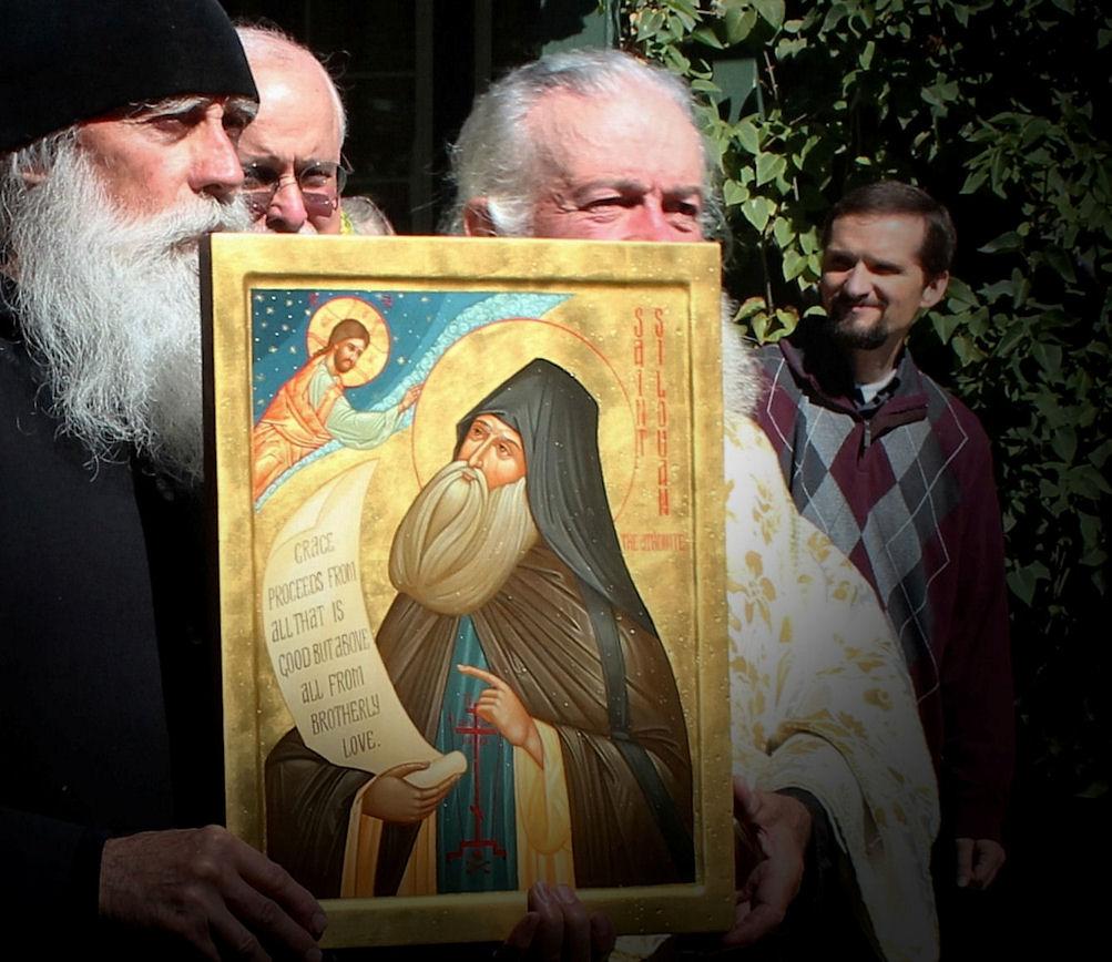Αποτέλεσμα εικόνας για saint silouan the athonite